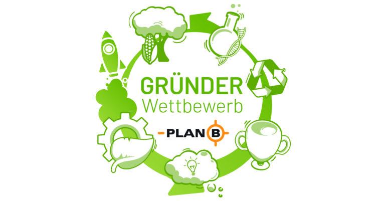 Logo Gründerwettbewerb