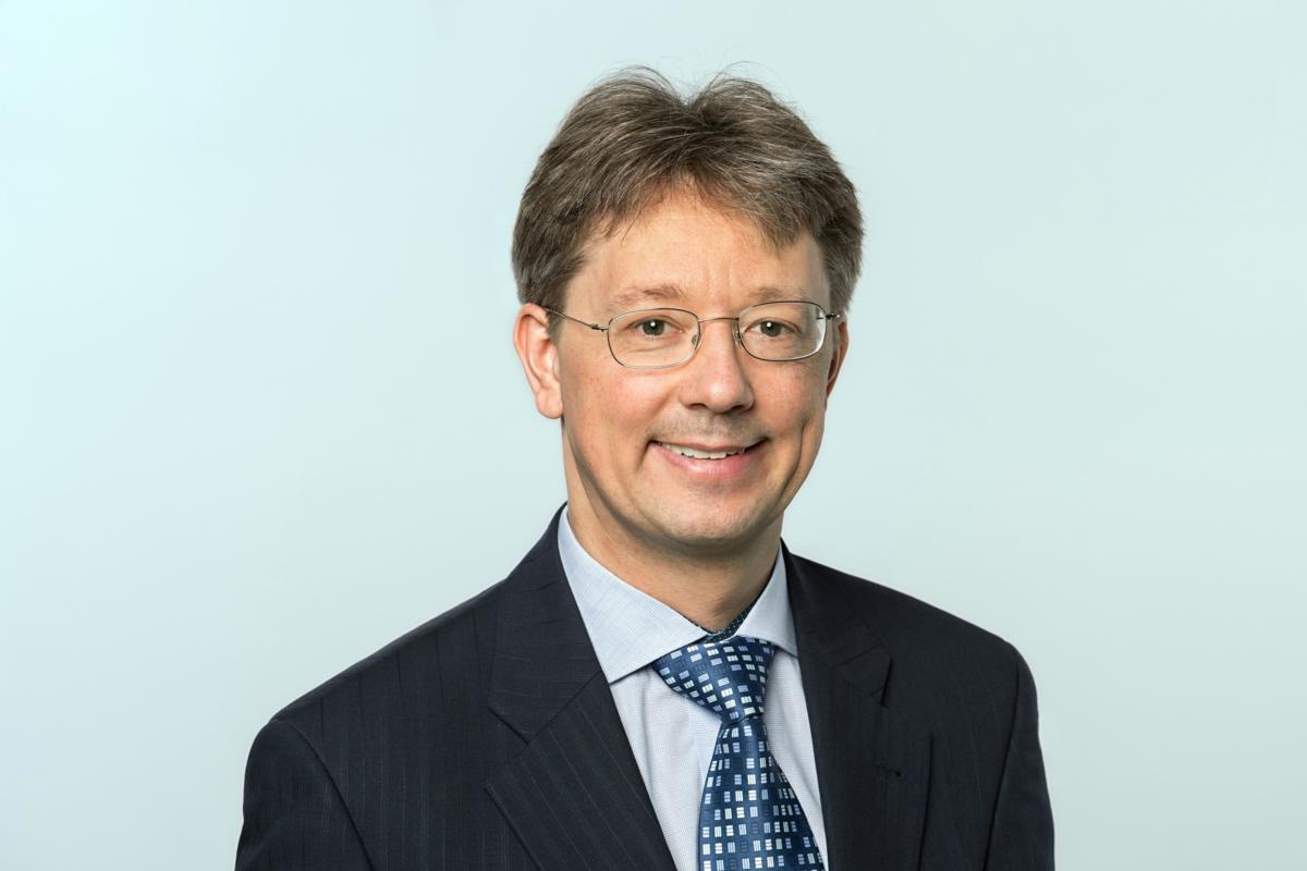 Prof. Volker Sieber