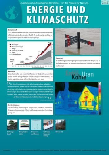 Abteilung 1: Energie und Klimaschutz