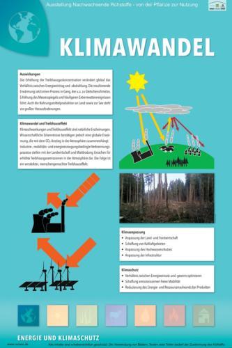 Abteilung 1: Klimawandel