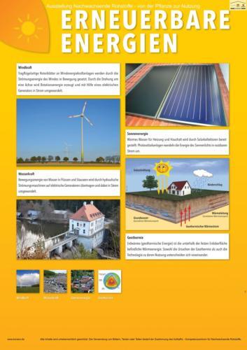 Abteilung 2: Erneuerbare Energien