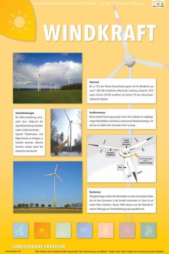 Abteilung 2: Windkraft