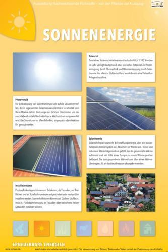 Abteilung 2: Sonnenenergie
