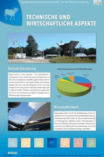 Abteilung 4: Technische und wirtschaftliche Aspekte