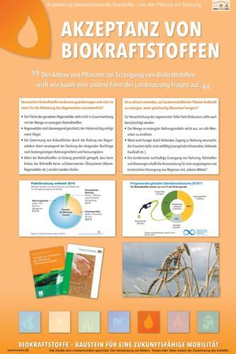 Abteilung 5: Akzeptanz von Biokraftstoffen