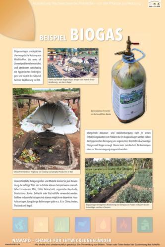Exkurs: Biogas